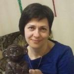 Елена Подхватилина «У меня появилось желание жить на 100%»